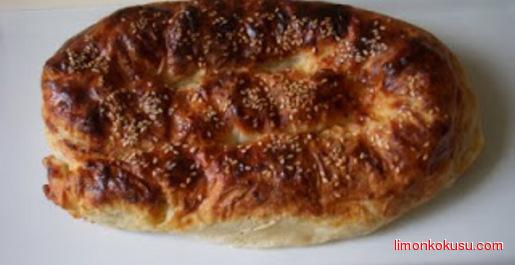 Sarıyer Böreği Tarifi
