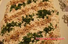 Kabak Salatası Tarifi