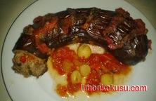 Belibağlı (Patlıcan Kebabı) Tarifi