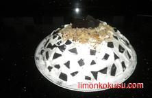 Kubbe Pasta Tarifi