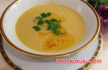 Soğan Çorbası Tarifi