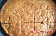 Pırasalı Mısır Ekmeği Tarifi