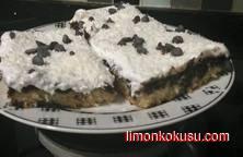 Şişleme Pasta Tarifi