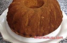 Fındıklı Tarçınlı Kek Tarifi