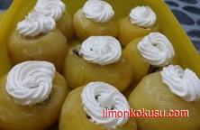 Fındıklı Elma Tatlısı Tarifi