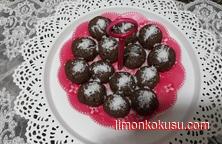 Kakaolu Islak Kurabiye Tarifi