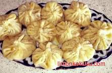 Türkmen Mantısı Tarifi