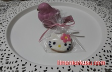 Hello Kitty Kurabiye Tarifi