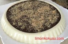 İrmikli Tart Pasta Tarifi