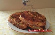 Baharatlı Ekmek Kızartması Tarifi