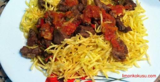 Bodrum Kebabı Tarifi