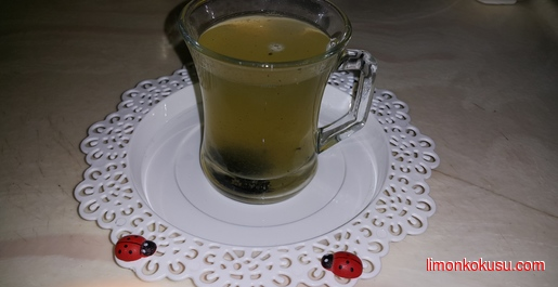 Soğuk Algınlığı İçin Bitkisel Çay Tarifi