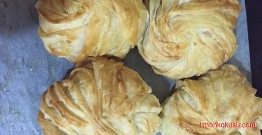 Patatesli Goncagül Böreği Tarifi