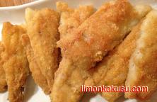 Fileto Mezgit Balığı Tarifi