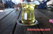 Safran Çayı Tarifi